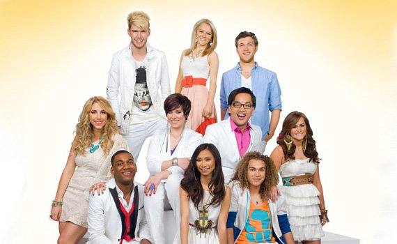 The 2012 American Idol Tour is coming to the Times Union Center on Aug. 30.