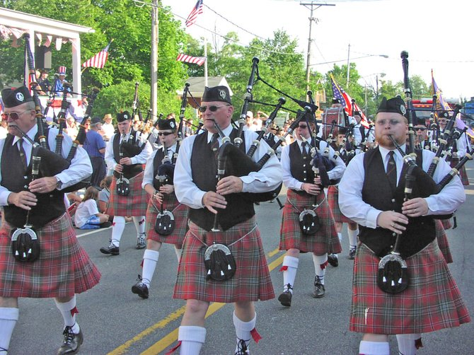 Schroon Lake will host its 58th annual Fourth of July celebration this summer. The community parade will begin at 6 p.m.