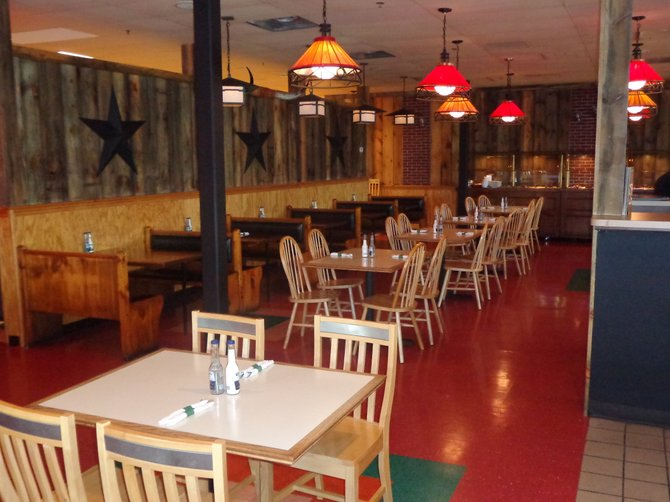 LT's prides itself on being a locally owned family restaurant with excellent customer service.