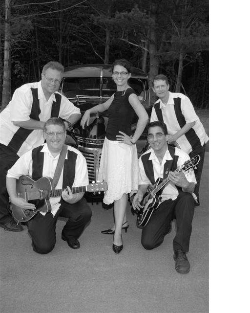 To book Band of Gold, call 859-5439  or visit www.bogmusic.us.