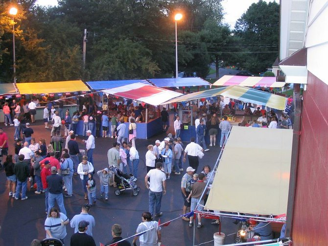 The 56th annual Glenmont Fireman's Fair will be held Thursday, July 19, through Saturday, July 21, from 6 to 11 p.m. on the grounds of the Selkirk Fire Co. 2 Firehouse in Glenmont, near Town Squire Plaza.
