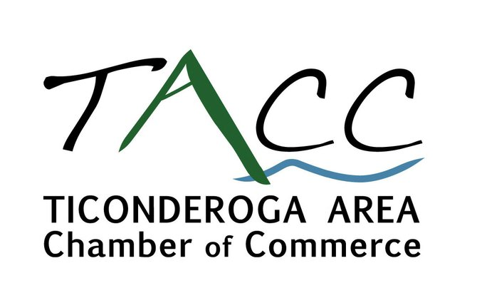 The Ticonderoga Area Chamber of Commerce continues to grow. The chamber recently welcomed 28 new members. The chamber now has 212 members, a 34 percent increase in the past 18 months.