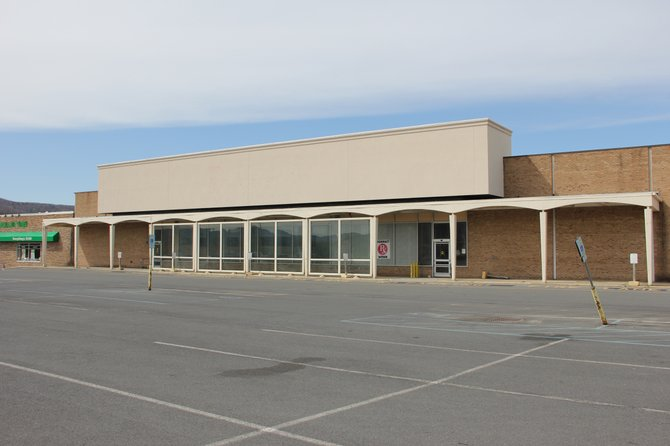 Stage Stores, Inc. will open a Peebles department store in Ticonderoga Aug. 23. The former Grand Union building will house the store.