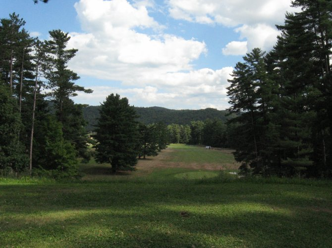 Cobble HIll Golf Course