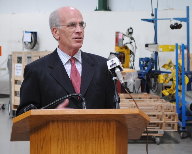 U.S. Rep. Peter Welch (D) cosponsored legislation July 25 to curb the growing practice of employers requiring prospective or current employees, as a condition of employment, to provide access to password-protected social media accounts like Facebook and Twitter.