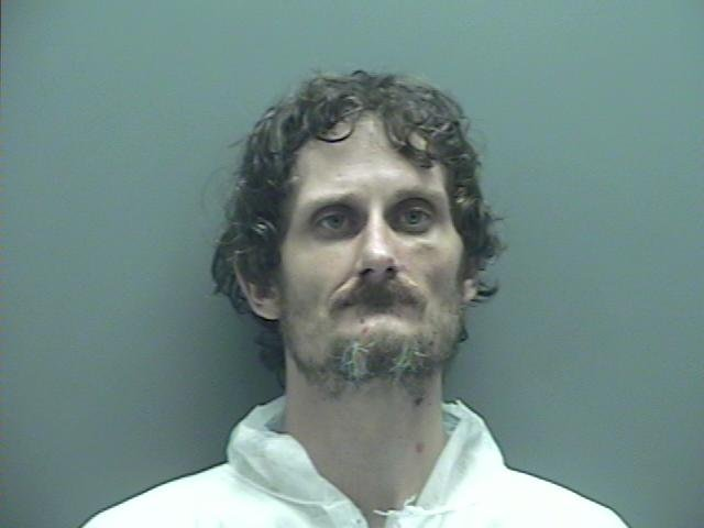 Aaron M. Prim, 35, of Redford was arrested with Kristopher M. Peryea, 22, of Saranac; and Jamie H. Gaudette, 36, of Plattsburgh July 18. All three men face third-degree felony charges of third-degree unlawful manufacture of methamphetamine.