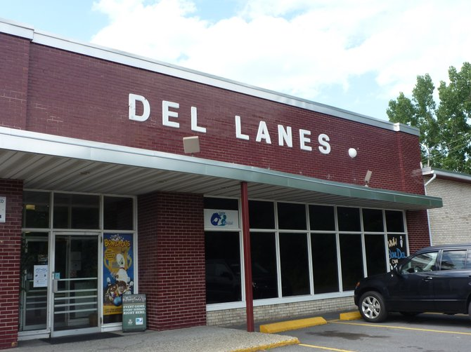 Del Lanes is celebrating its 50th anniversary with free bowling, food and fun activities at its seventh annual Community Day on Saturday, Aug. 4.