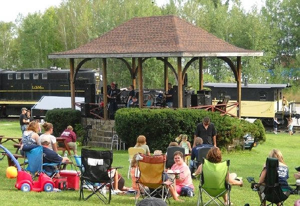 The second annual Moriahstock will be held Saturday, Aug. 25, at the Port Henry band stand in Park Place beginning at 1 p.m. The concert will feature five local performers.