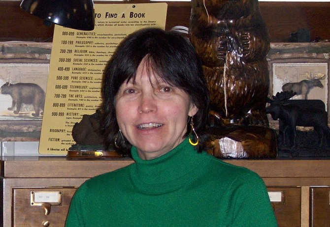 Goff-Nelson Memorial Library manager Linda Auclair will retire at the end of August.
