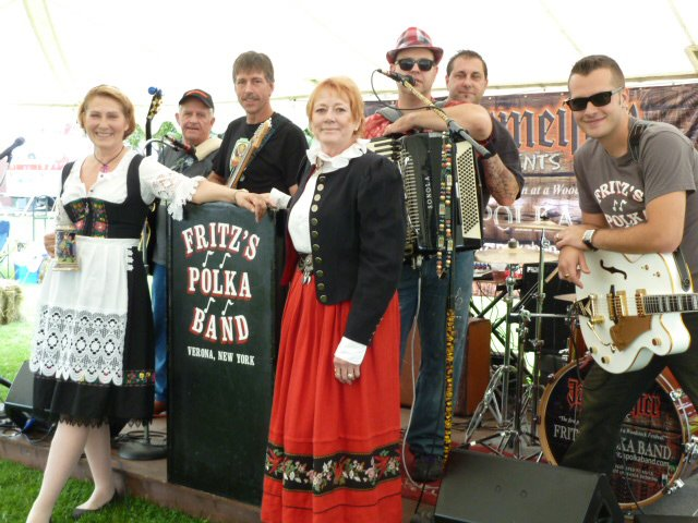 Plans are under way for the fourth annual Hague Oktoberfest Friday through Sunday, Sept. 21 - 23, at the Hague town park on Lake George. The The Fritz Polka Band from Verona will perform.