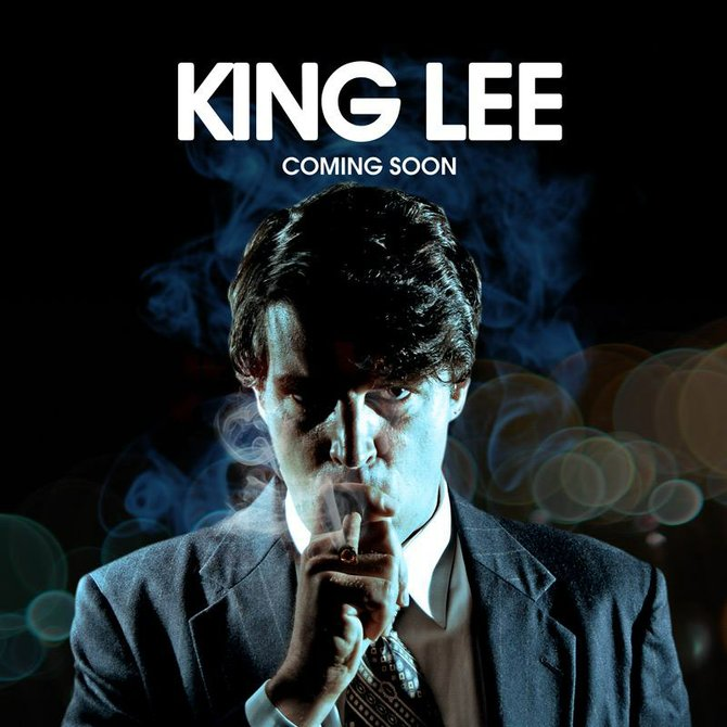 "Local actor Nate Faudree will portray the title character in ""King Lee,"" a surreal comedy based on the sullied political career of former Syracuse Mayor Lee Alexander."