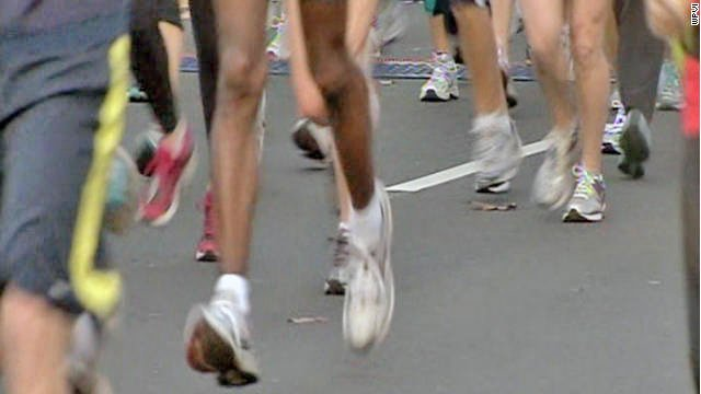 The Footrace at the Falls will be contested in Ticonderoga's Bicentennial Park Saturday, Sept. 22. The event, sponsored by the LaChute Road Runners Club, replaces the Footrace at Fort Ticonderoga. The race is being moved to downtown Ti this fall after seven years at the fort.