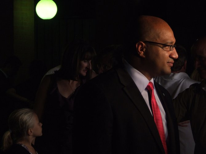 David Soares wins reelection for Albany County district attorney, beginning his third term.