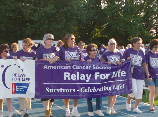 The Relay for Life of Crown Point will meet or surpass all its goals. Event organizers had hoped to have 150 participants and raise $25,000 during their cancer benefit. To date they have more than 200 participants registered and more than $20,000 contributed.