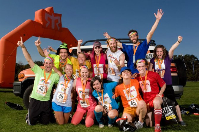 The Ragnar Relay Adirondacks will take place next weekend, and organizers are looking for volunteers to help staff transfer stations.