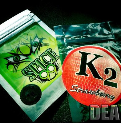 Synthetic drugs are sold under several names, including bath salts, K2, Spice and White Lightning.