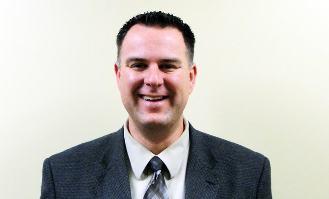 Scott Osborne is set to return to Elizabethtown-Lewis Central School to serve as the districts new superintendent/principal.