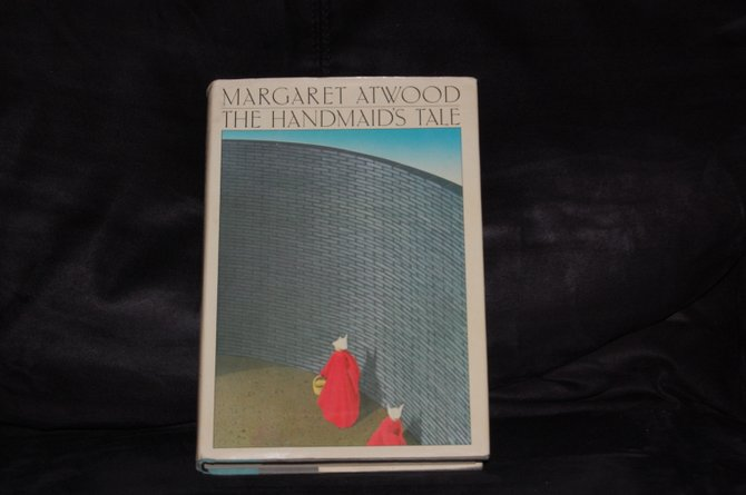 "Margaret Atwood's ""The Handmaid's Tale"" has been banned for alleged perversity and for being critical of religion."