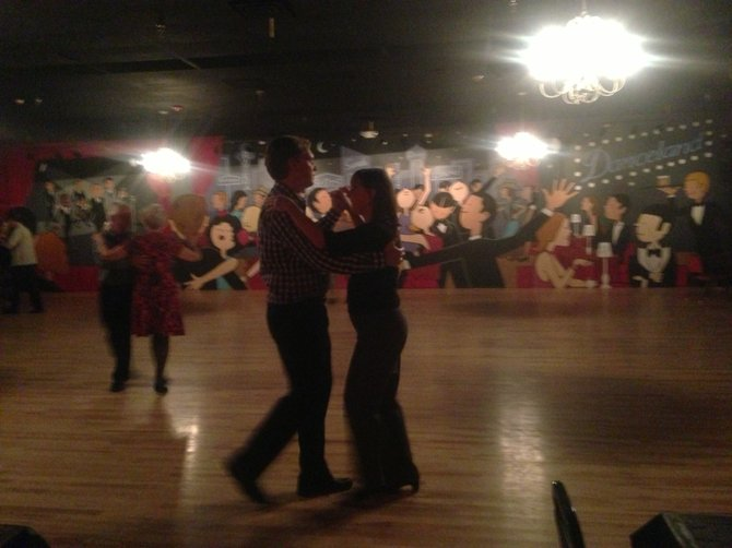 Danceland, now located at 638 Columbia St. in Latham, offers Latin, country-line, polka, ballroom and other types of dances.