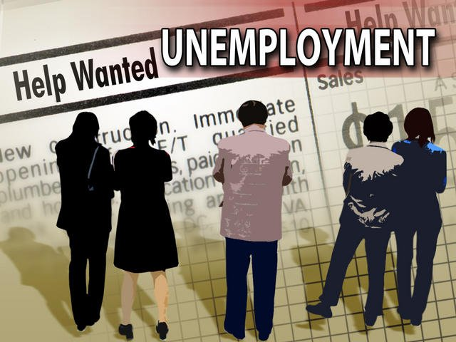 Vermont was not among the states that pushed the national unemployment rate below eight percent last month.