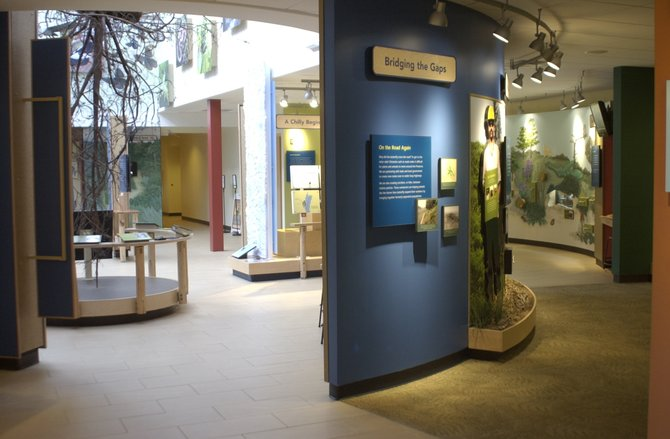 The Pine Bush Discovery Center is now open seven days a week due to popular demand.