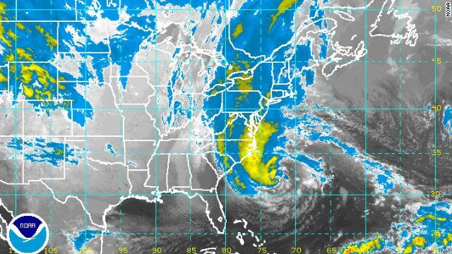 Area schools will dismiss early Monday, Oct. 29, in anticipation of the  arrival of Hurricane Sandy.