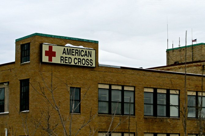 The American Red Cross of CNY will hold a training session to prepare volunteers to assist with Sandy relief efforts on Saturday.