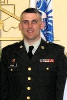 A local soldier has been killed in Aghanistan. Dain Venne, age 29, of Port Henry was  killed along with two other U.S. soldiers by a roadside bomb in Afghanistan. His family was notified Saturday, Nov. 3.