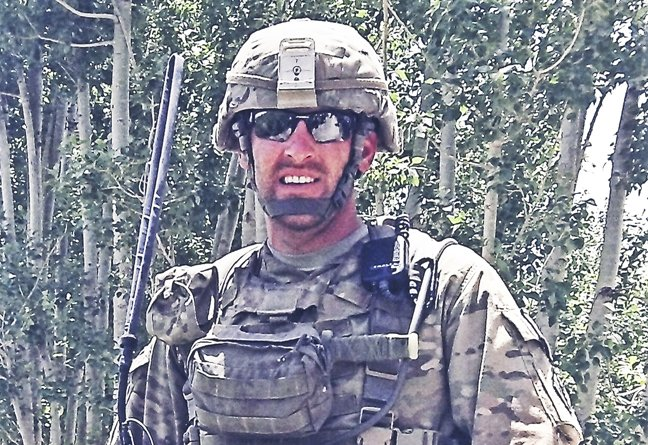 Dain Venne, age 29, of Port Henry was  killed along with two other U.S. soldiers by a roadside bomb in Afghanistan Nov. 3.