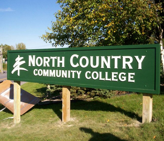 North Country Community College has reached an agreement with a local group to create student housing in Ticonderoga.
