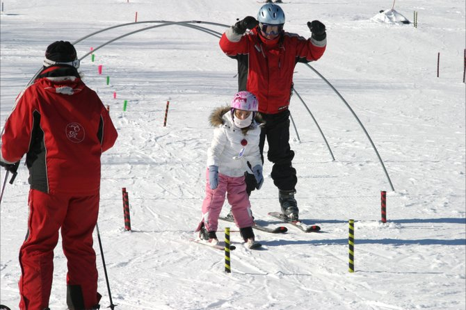 Maple Ski Ridge in Schenectady County makes snow early so winter sports enthusiasts can visit the slopes before the season's first snowfal