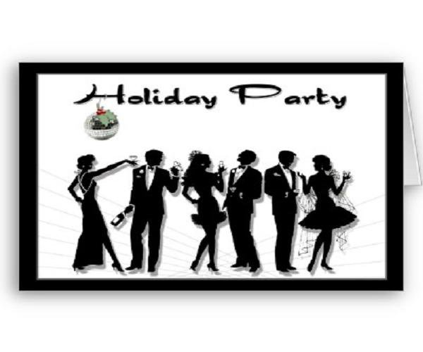 The Crown Point Chamber of Commerce will celebrate the holiday season. The chamber will hold its annual Christmas dinner Tuesday, Dec. 4, at 6:30 p.m. at the Knapp Senior Center.