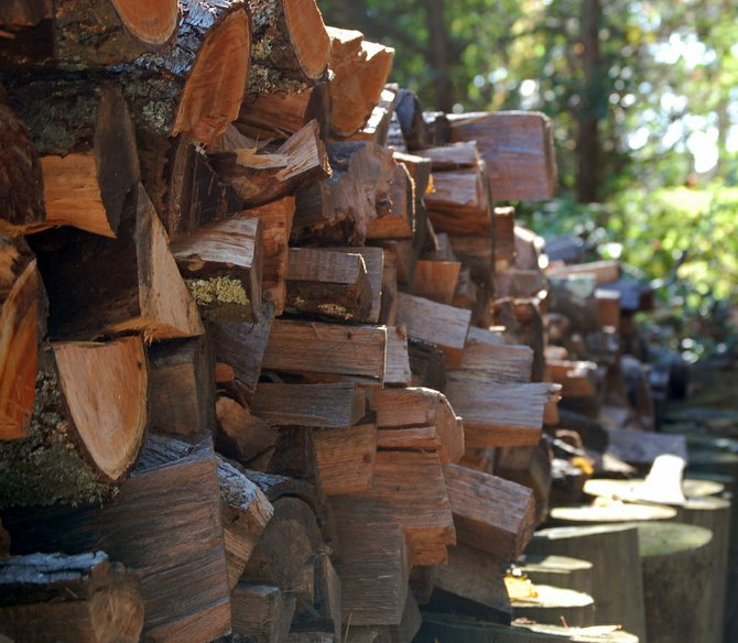 "The Vermont Department of Forests, Parks and Recreation will open the lottery for personal roadside firewood lots on state forest lands Jan. 2. The two-week registration for ""cut-your-own"" lots ends Jan. 18."
