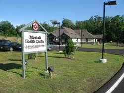Hudson Headwaters Health Network hopes to maintain a presence in the town of  Moriah for many years.
