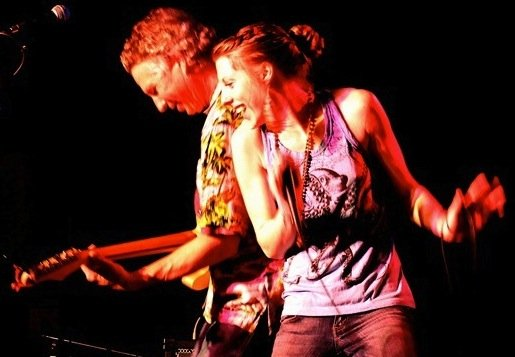 Addison County's fast rising dance band, BandAnna, will perform at Two Brothers Tavern in downtown Middlebury, Saturday, Dec. 22, at 7 p.m.