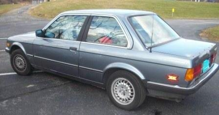 State Police allegedly found evidence in Tanner D. Ruane's 1983 BMW indicating he and his uncle, Mark Staake, might have planned to murder Justin Bieber.