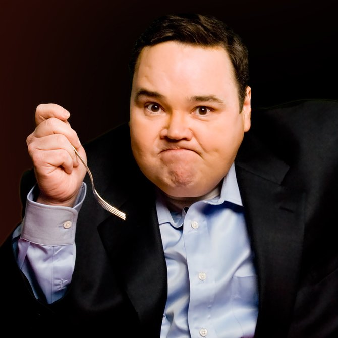 John Pinette will present a hilarious evening of stand-up comedy at the Paramount Theatre in Rutland on Saturday, Jan. 19. at 8 p.m. Tickets are on-sale and can be purchased at ParamountLive.org, 775-0903 or at the Paramount Theatre Box Office. Tickets are $39.75 plus applicable service charges. This is an all-ages show.