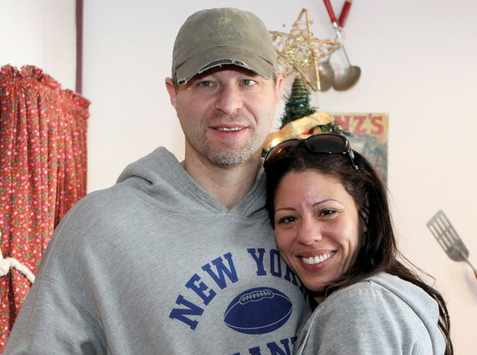 "Susan Rodriguez and Eric Berman of Queens were married at an undisclosed Hague location Dec. 12 for the television program ""Bridezillas."""