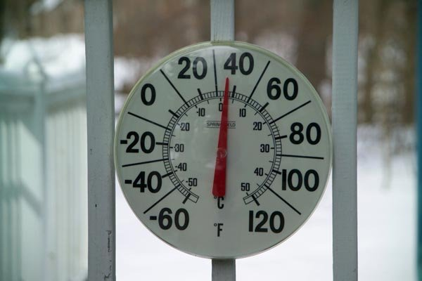 "Ticonderoga Kiwanis are now selling tickets for their annual ""Win at 55"" contest. Participants are asked to guess the date and time the temperature in Ticonderoga will reach 55 degrees."