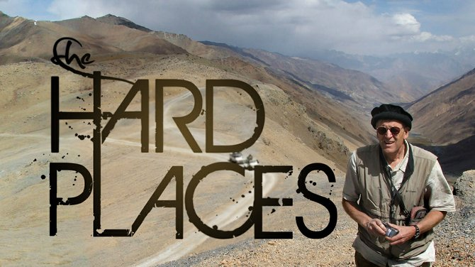 """The Hard Places,"" a documentary about Dr. Tom Little, is being made by PBS and Dan Swinton, with the help of Libby Little."