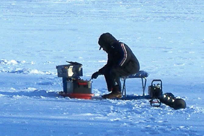 A North Country tradition is returning. The Schroon Lake Fish & Game Club will host its 21st annual ice fishing derby. The event is slated for Saturday and Sunday, March 2 and 3.