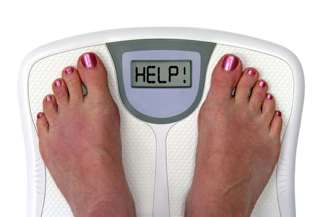 """""""weight Loss Challenge"""""""