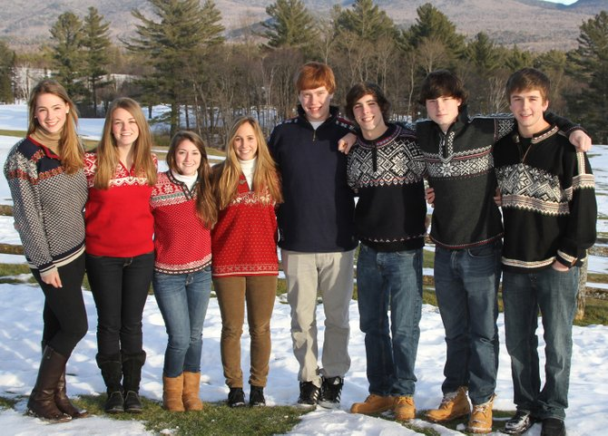 The following seniors have been nominated by the Class of 2013 for the royal court of the Lake Placid High School 70th Winter Carnival.   The King and Queen will be announced at Coronation on Saturday, February 2, 2013 at 7:00 PM. Queen candidates include: Kendra Manning , Joan O'Leary, Brooke Reid and Christina Stanton. King candidates include Keegan Barney, Eddie Kane, Kyle Shipman and Tyler Willis.