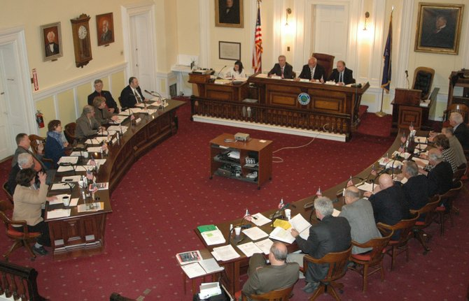 Essex County Board of Supervisors