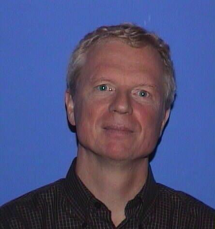 Warren Van Wyck