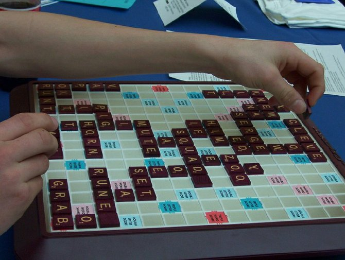To raise money and awareness for literacy programs in the region, the Literacy Volunteers of Essex/Franklin Counties will hold its annual Scrabble tournament in Port Henry Saturday, March 2, at Moriah Central School.