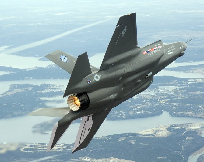 On Sunday Feb. 24, at 2 p.m., a public rally will be held for Vermont residents to share their support for basing the F-35 fighter jet at the Vermont Air National Guard station at the Burlington International Airport.