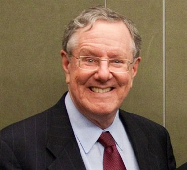 Former U.S. presidential candidate Steve Forbes will speak in Burlington March 16.