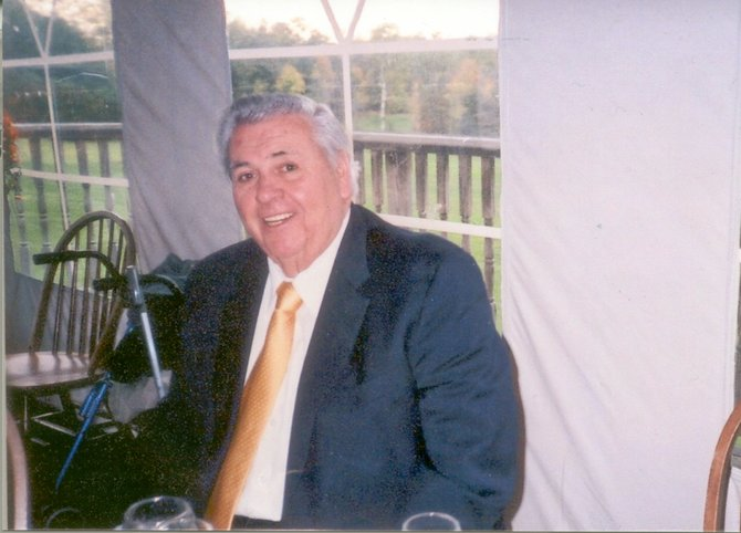 Harry D'Agostino spent 36 years as the chairman of the town Republican Committee, and prior to that served 13 years as a town justice for the Town of Colonie. He spent his entire life living, working and volunteering in the town that he loved until he died of heart failure while visiting his son on Friday, March 15, in Florida. He was 81.