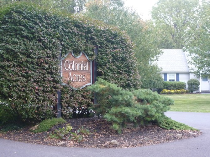 The Town of Bethlehem is expected to vote on a lease agreement for the Colonial Acres Golf Course on Wednesday, March 27.
